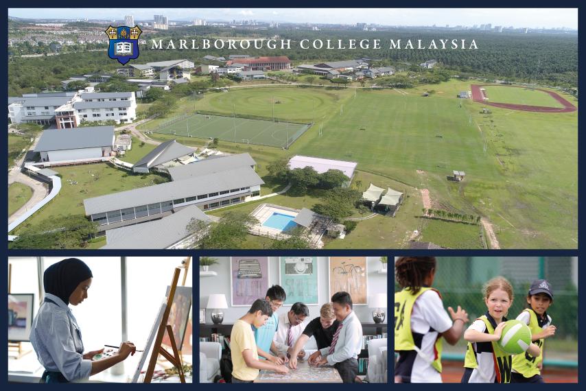 Marlborough College Malaysia