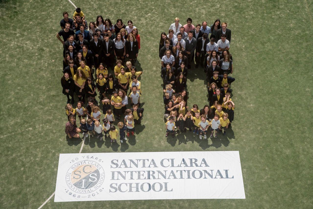 Santa Clara International School