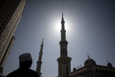 China-Muslims-Christians-Citizens-Believers-Reverend-Rabbi-999860574