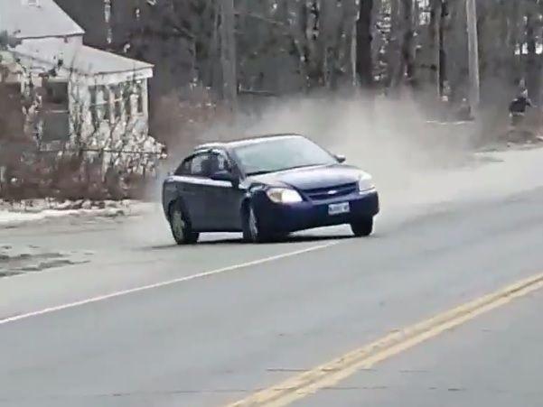 dale tucker crash