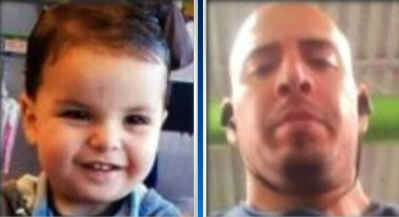 Bronx New York City Amber Alert 2 Year Old Autistic Girl Reportedly Snatched By Father After Argument