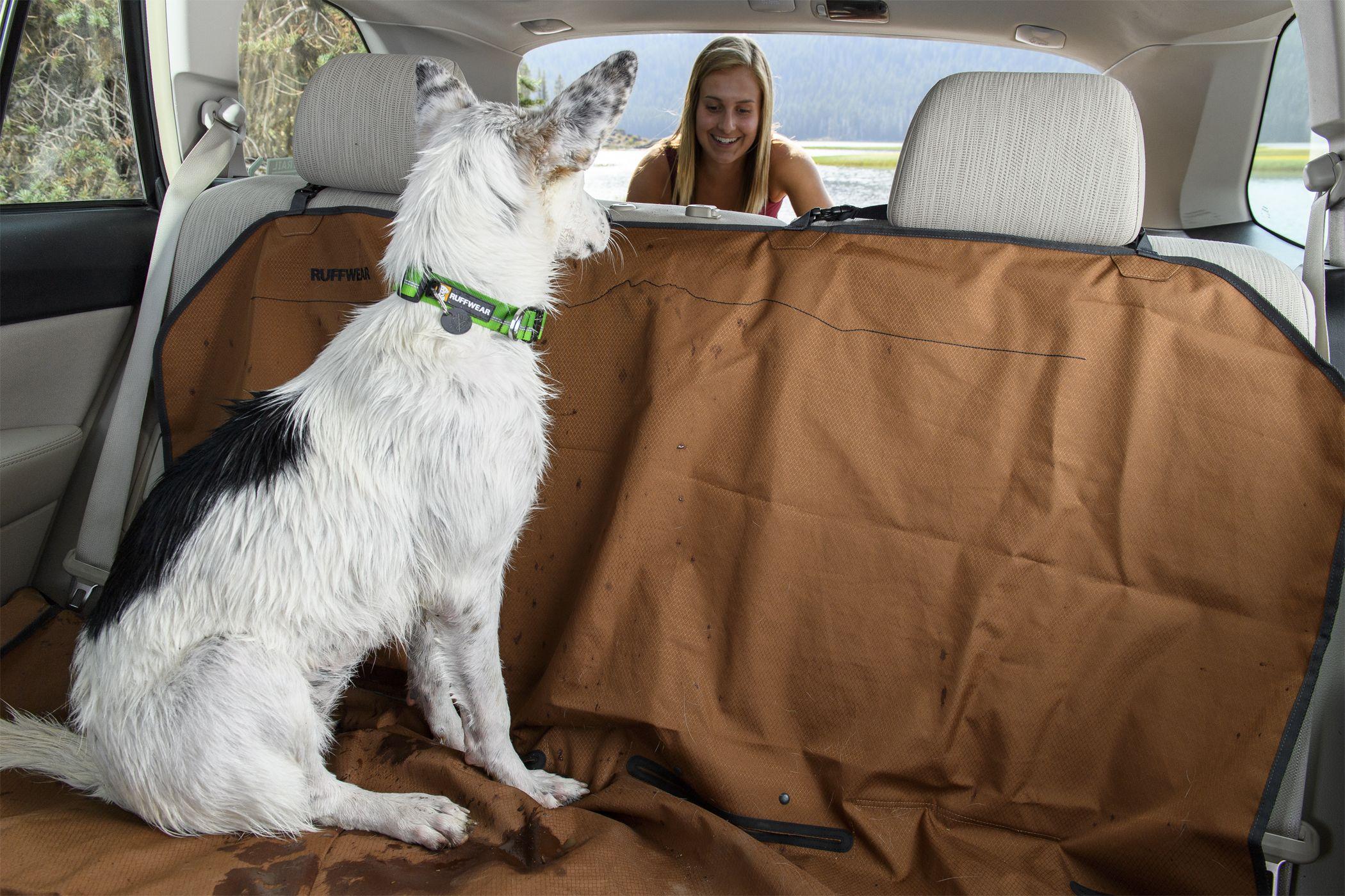 RW Dirtbag-Seat-Cover-Trailhead-Brown