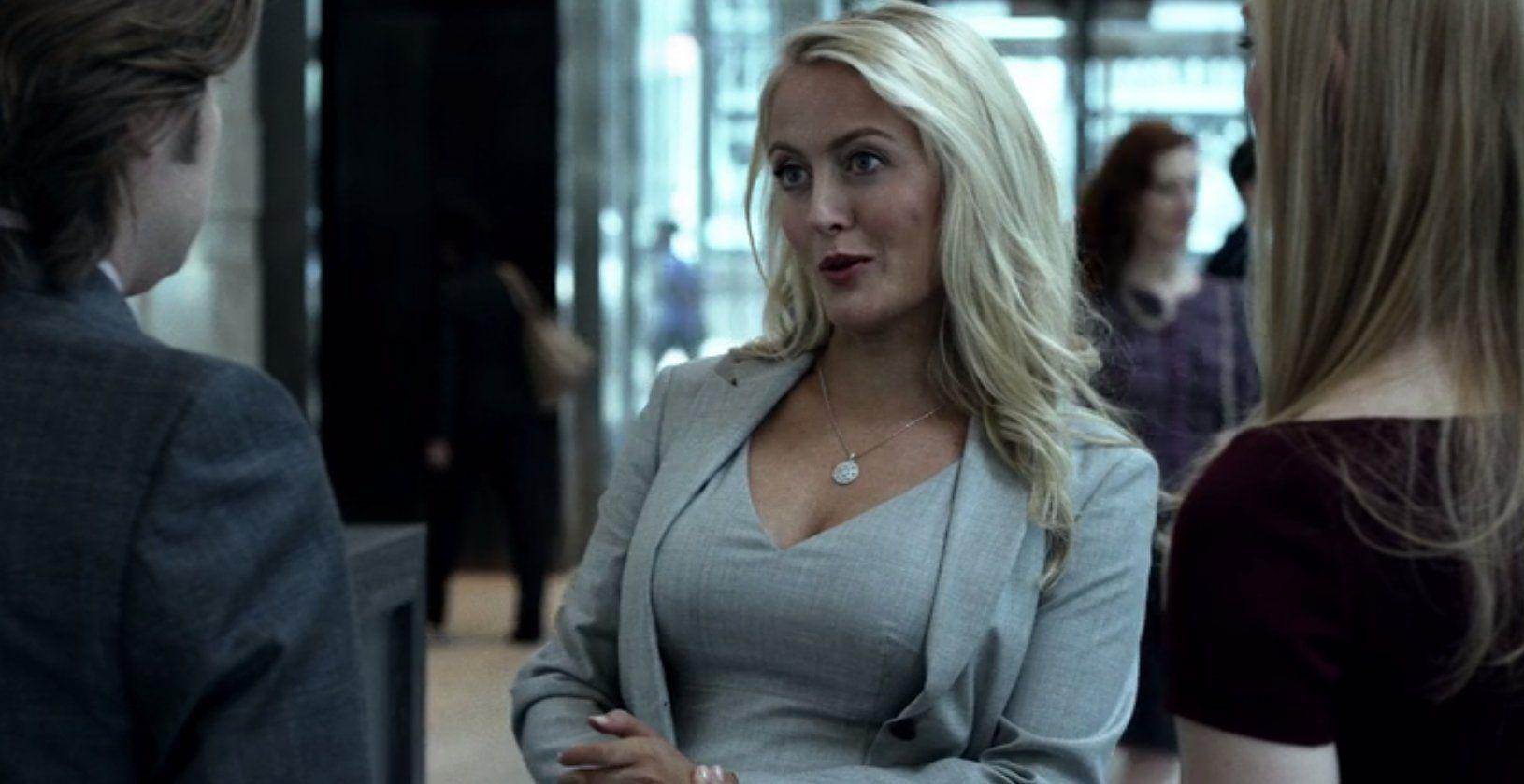 daredevil season 3 marvel netflix cancel amy rutberg