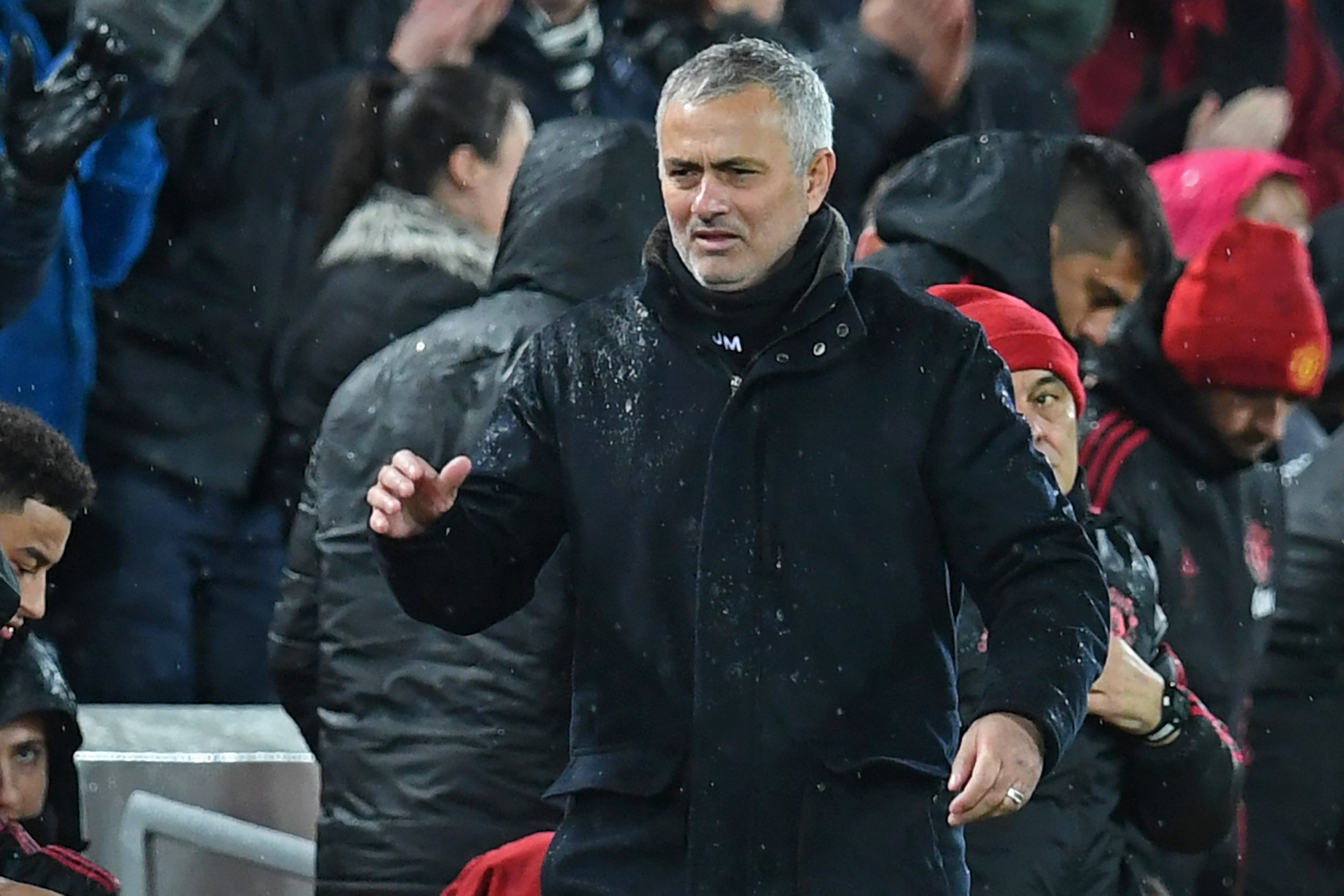 Jose Mourinho Fired Who Will Be The New Manchester United Coach