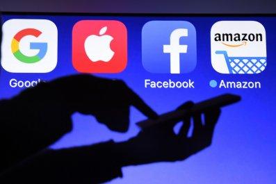 GAFA Tax: Google, Apple, Facebook, Amazon