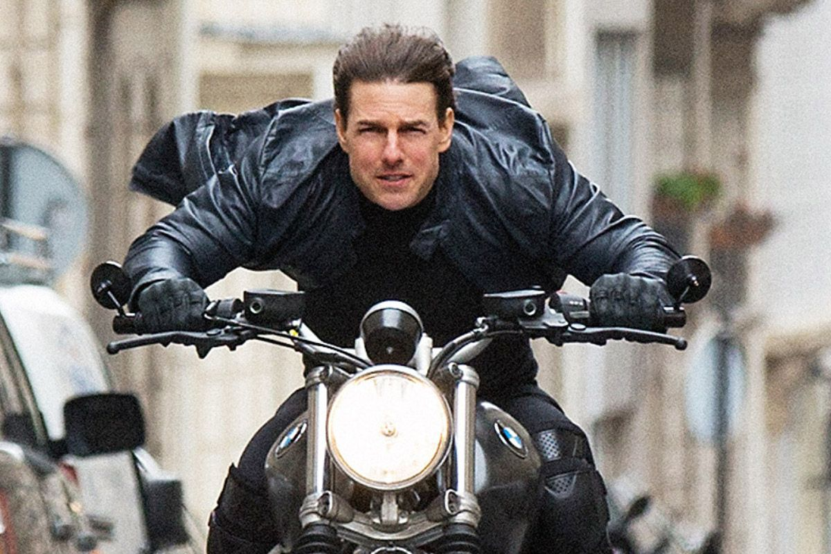6 tom cruise mission impossible fallout.'