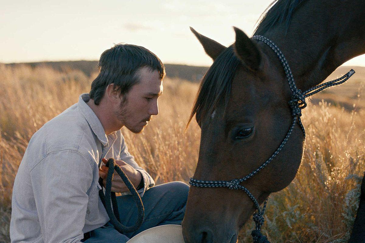 7 Brady Jandreau as Brady Blackburn