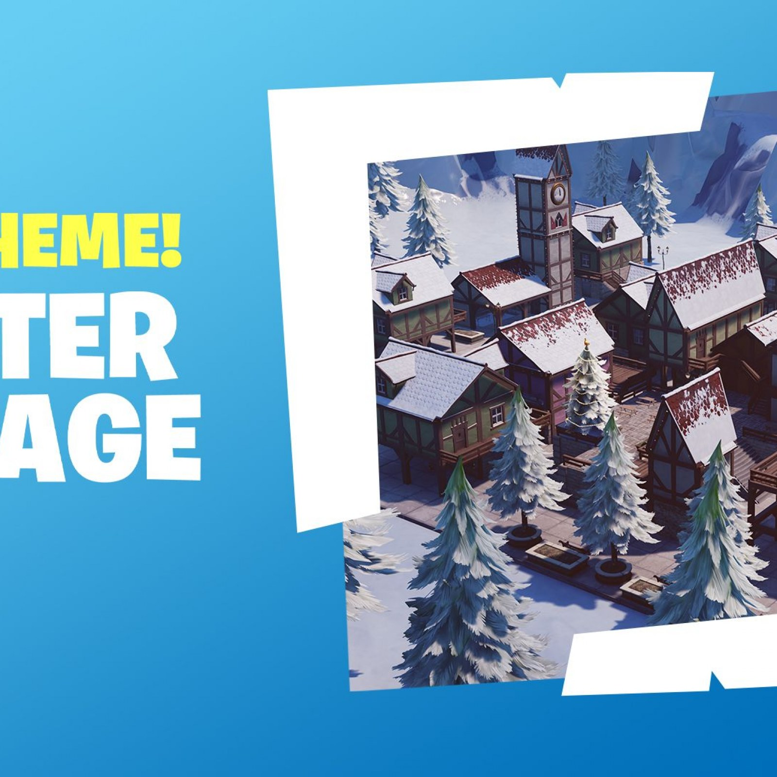 Fortnite' Update 7 10 Adds 14 Days of Challenges & Bug Fixes
