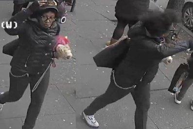 new york police department assault