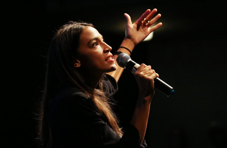 Alexandria Ocasio-Cortez, Self-Care, wellbeing, psychology, philosophy