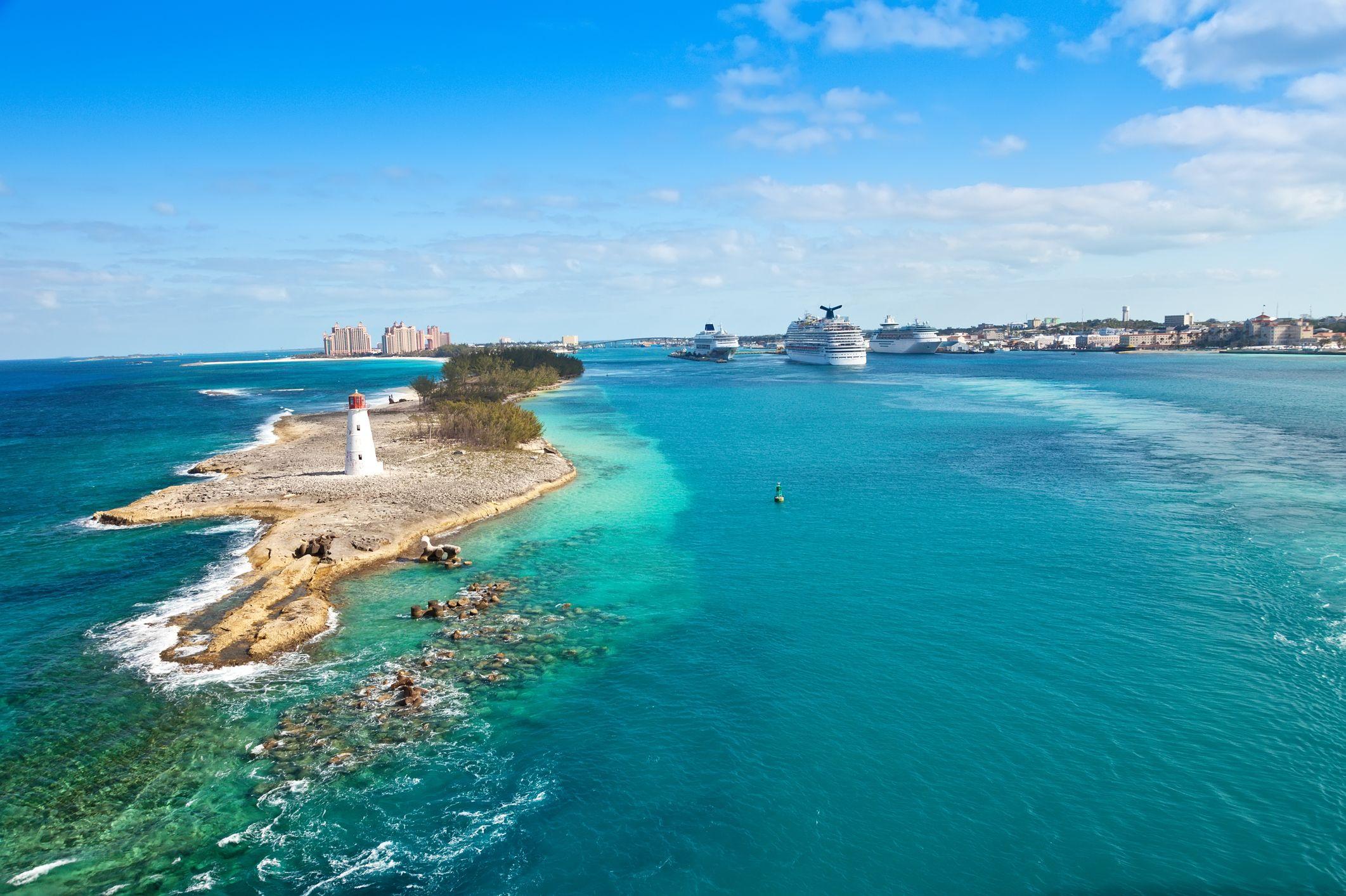 disabled couple on dream cruise ship trek stranded in