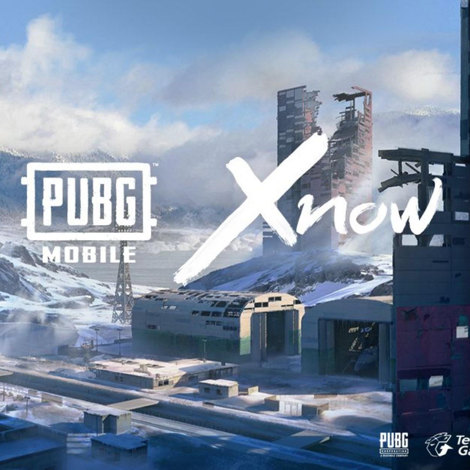 PUBG Mobile' Update 0 10 0 Adds Vikendi Snow Map & Treasure