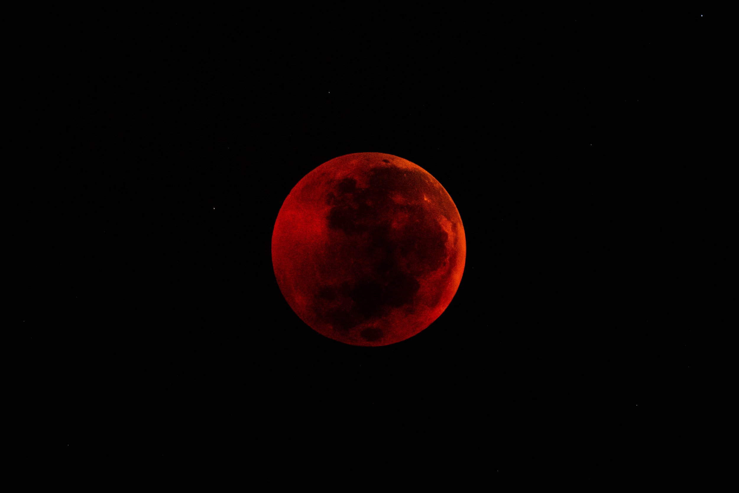 blood moon 2019 got prequel - photo #44