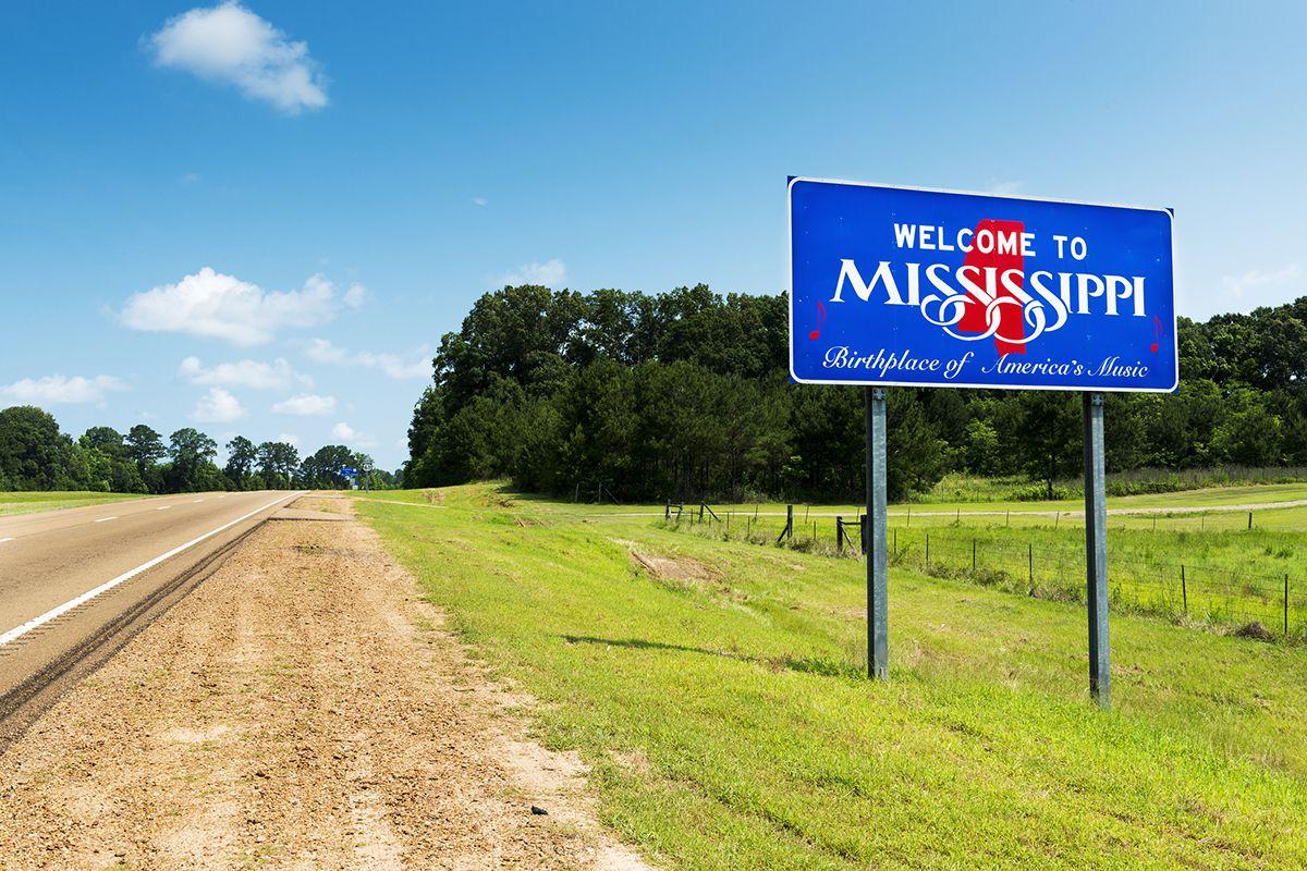 03 Mississippi