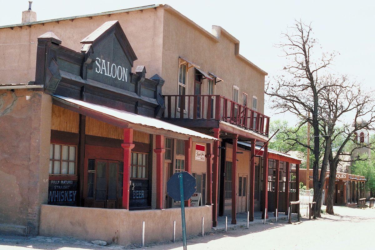 09 New Mexico