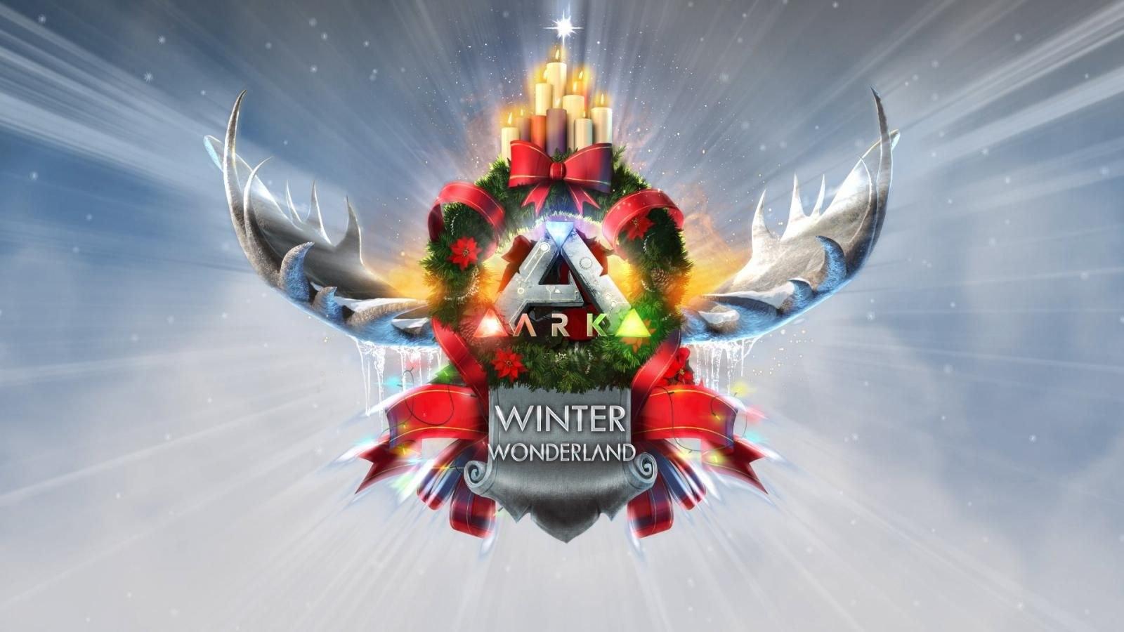 ARK' Update 1 84 Adds Winter Wonderland on PS4, Xbox & PC