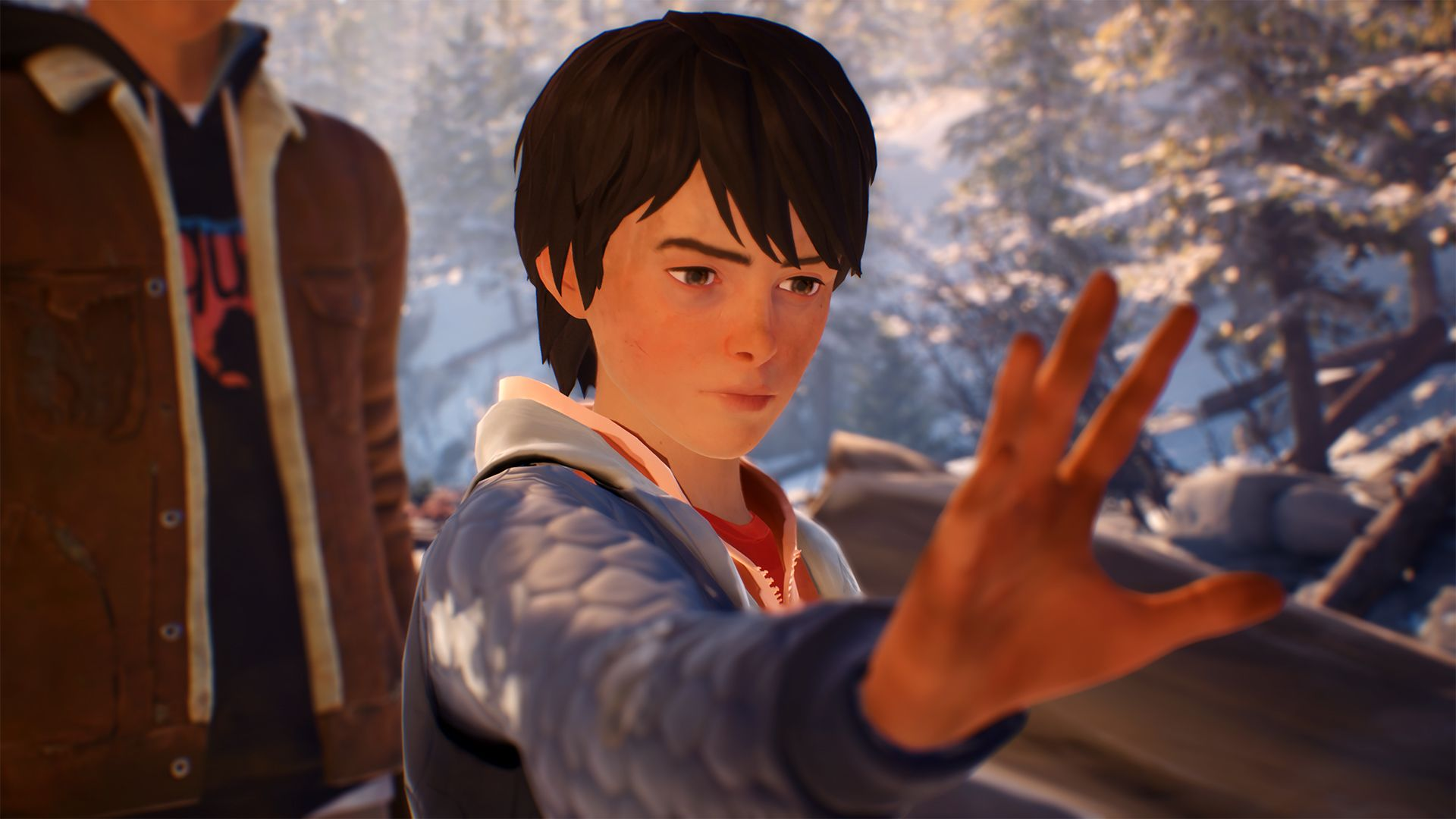 Life is Strange 2 episode 2 rules release date