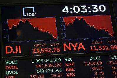 recession, 2019, trump, economy, chances