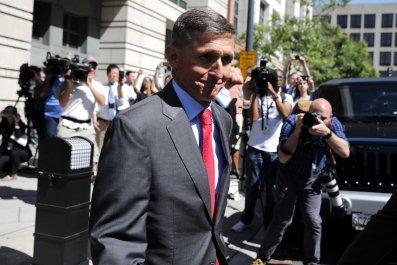 Michael Flynn Sentence Delayed, prison, trump, mueller