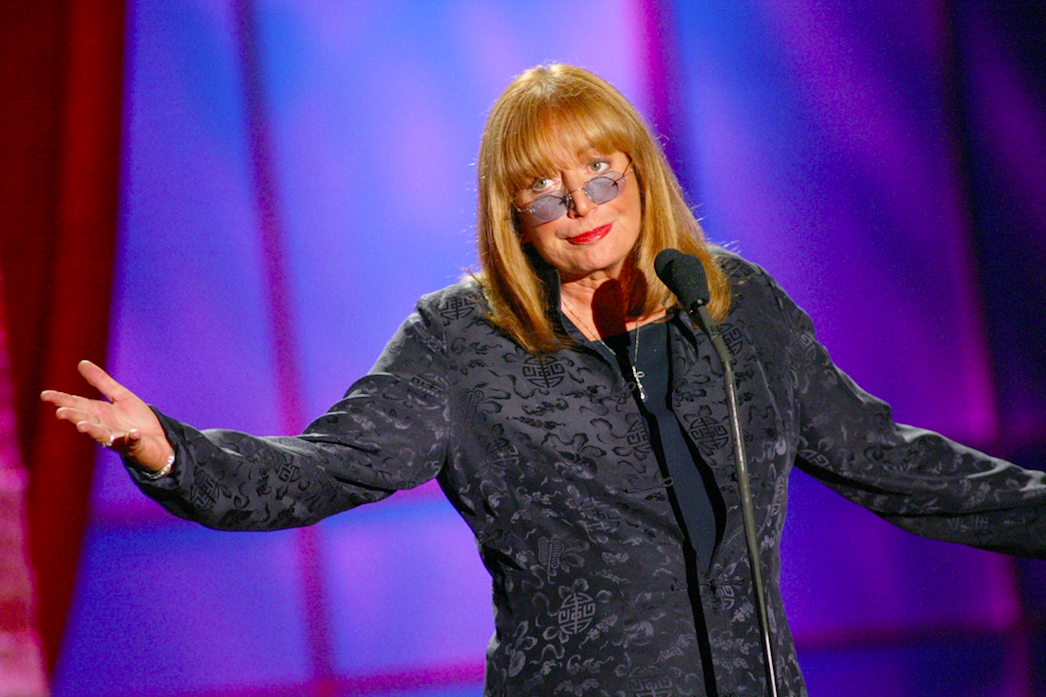 Who Was Penny Marshall? Remembering Movie Roles From 'Laverne & Shirley' Star Turned Director