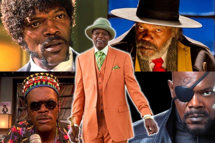 98e43c79a Ranked: Samuel L. Jackson's 20 Best Movies