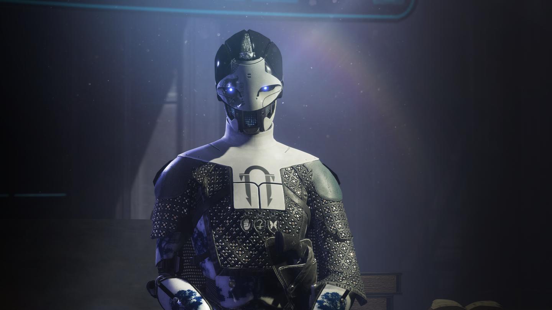Destiny 2 Izanami Forge unlock guide