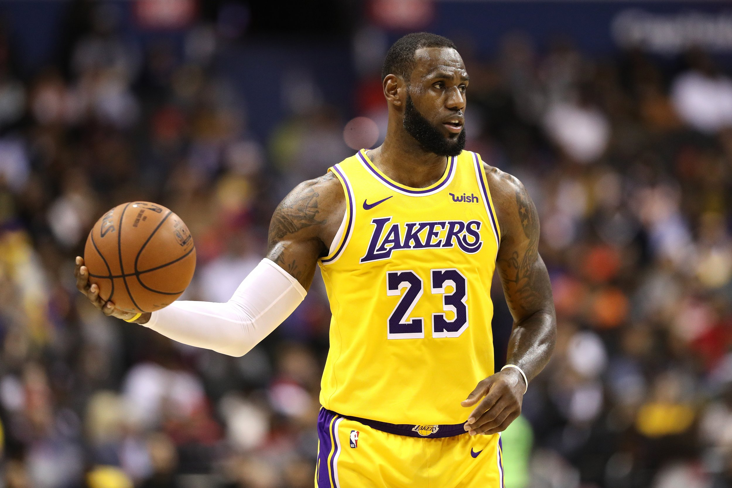 3630f3080af NBA Christmas Games 2018  Which Teams Are Playing