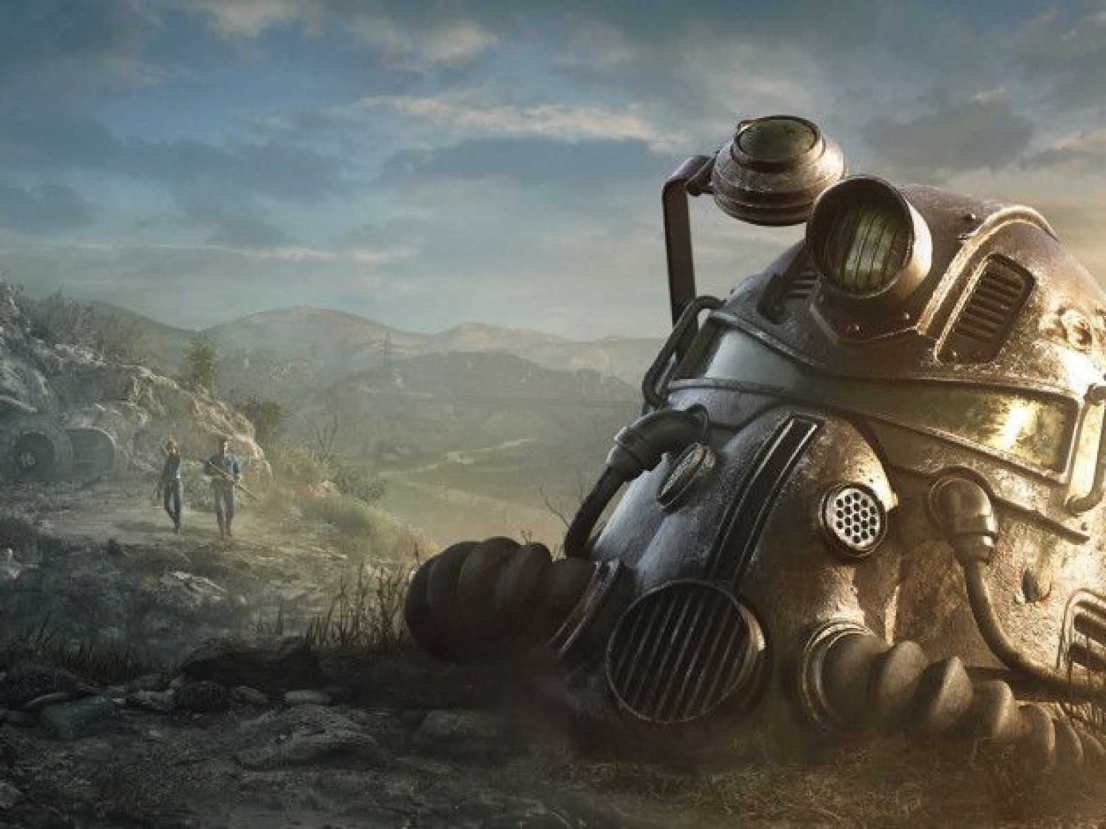 Fallout 76' Patch Notes: Latest Update Fixes Duplication Glitch