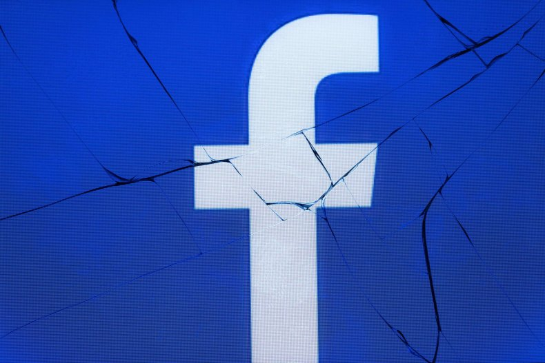 Facebook Logo, Stock Prices