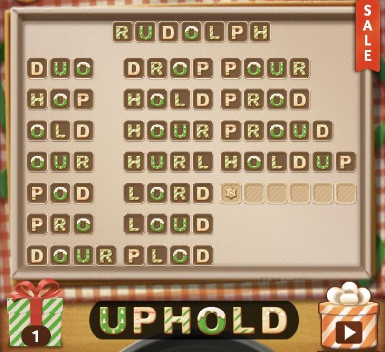 word, cookies, holiday, event, answers, December 19, all, cheats, puzzle, hints, december, 2018, complete, guide, clues