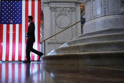 Paul Ryan farewell speech, debt crisis