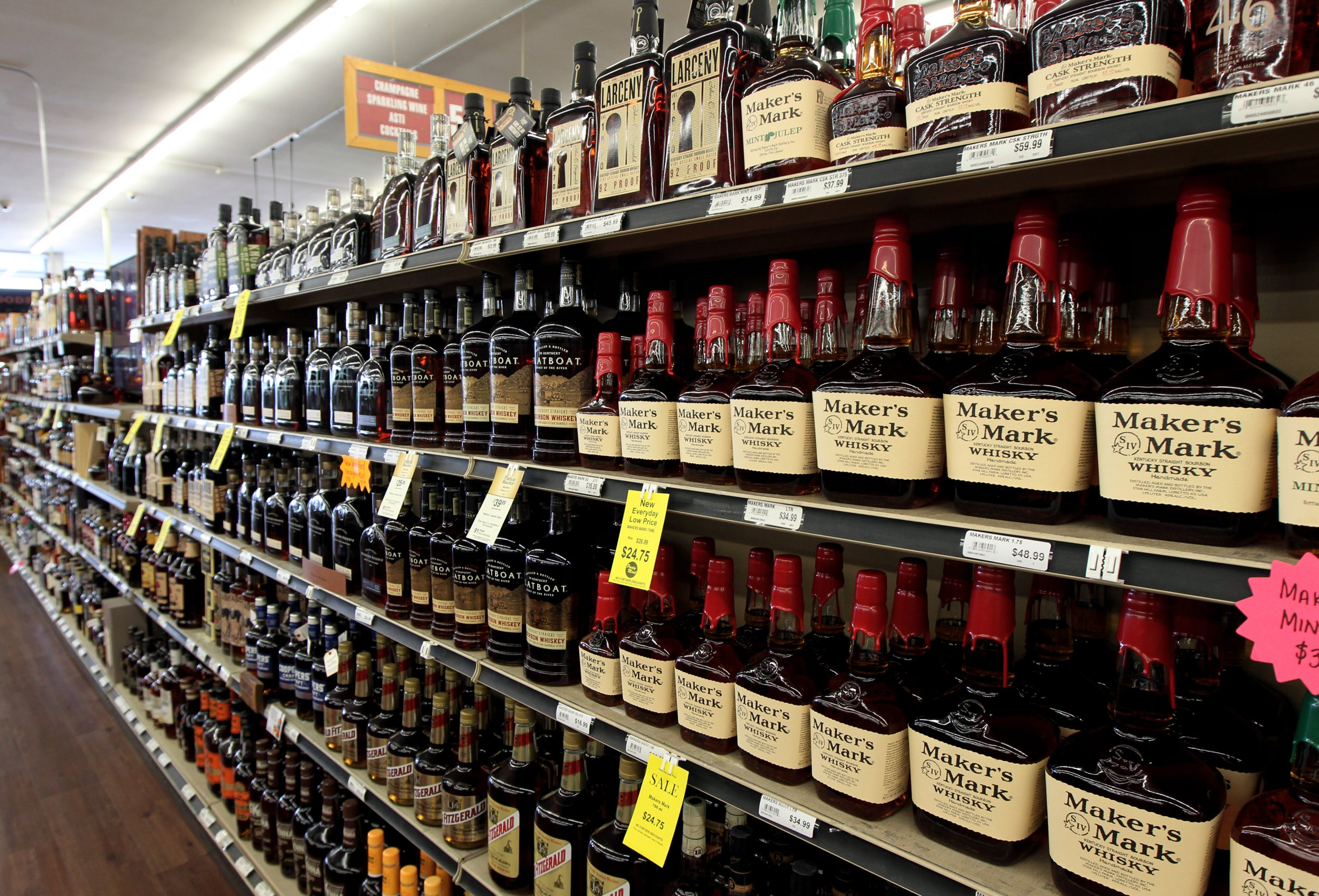 New Year S Day Store Hours When Do Liquor Stores Open Close