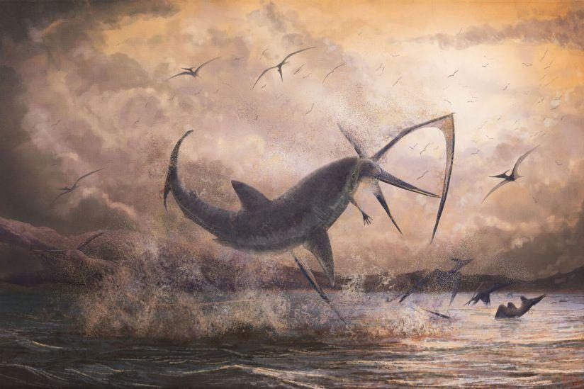 Cretoxyrhina_vs_Pteranodon_Witton_2018-web-824x549