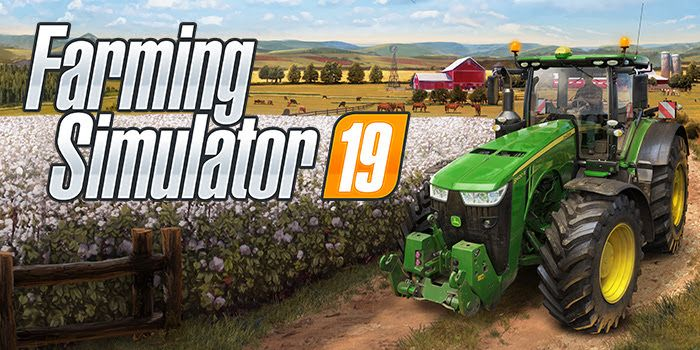 U0027Farming Simulator 19u0027 Update 1.2 Patch Notes: New Landscaping Feature Added