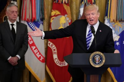 james mattis, donald trump, defense, secretary, resigning, retiring