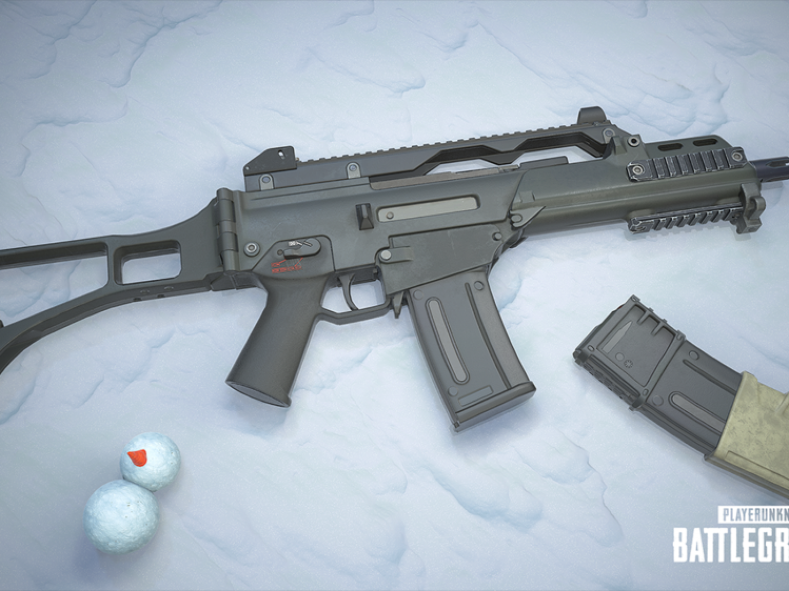 PUBG' PTS Update Adds Vikendi & G36C on Xbox One & PS4 - Patch Notes