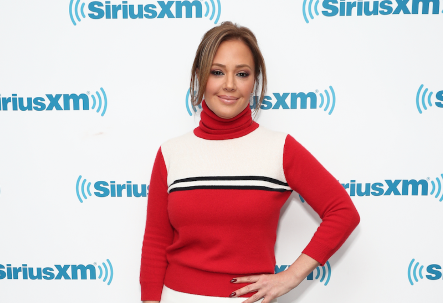 Leah Remini: Scientologists and Jehovah Witnesses's Have