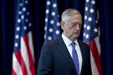 james, mattis, resignation, russia, europe, nato