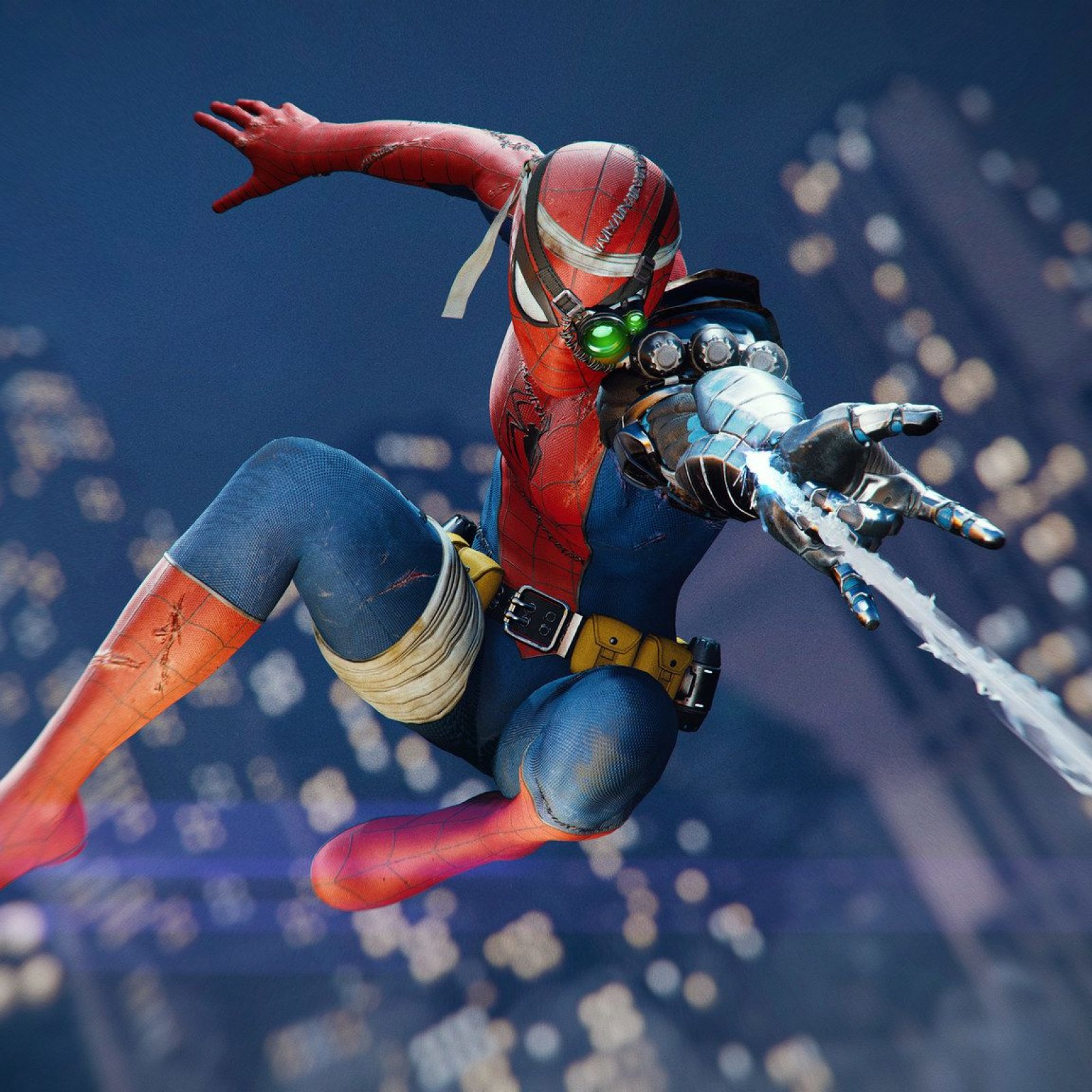 Marvel's Spider-Man' Silver Lining Suits: How to Unlock New