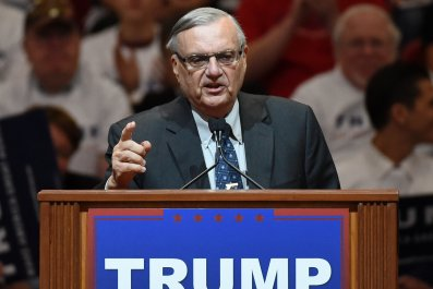sheriff joe arpaio sacha baron cohen who is america