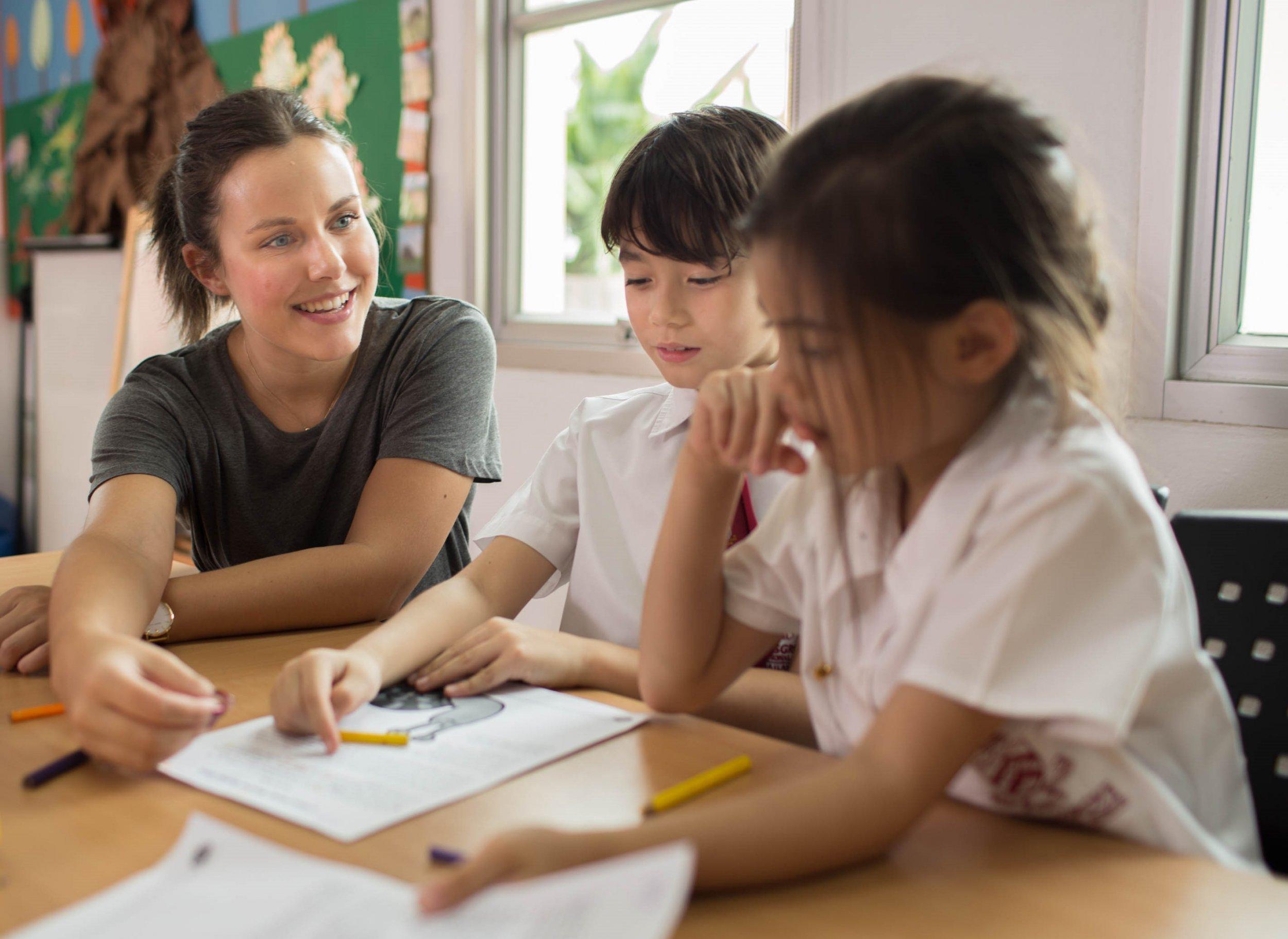 Bromsgrove International School Thailand (BIST)