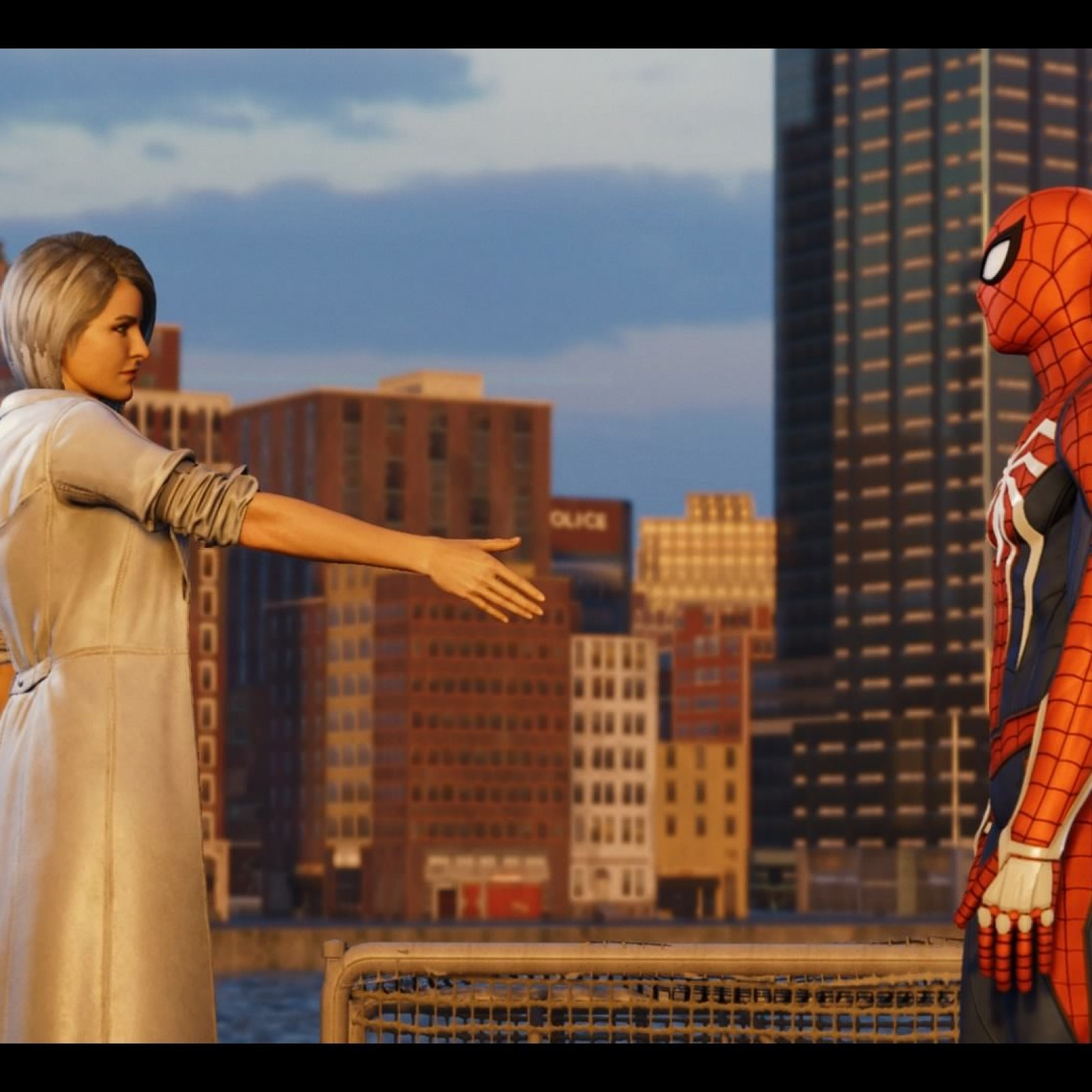 Marvel's Spider-Man' Silver Lining Ending Explained: Silver