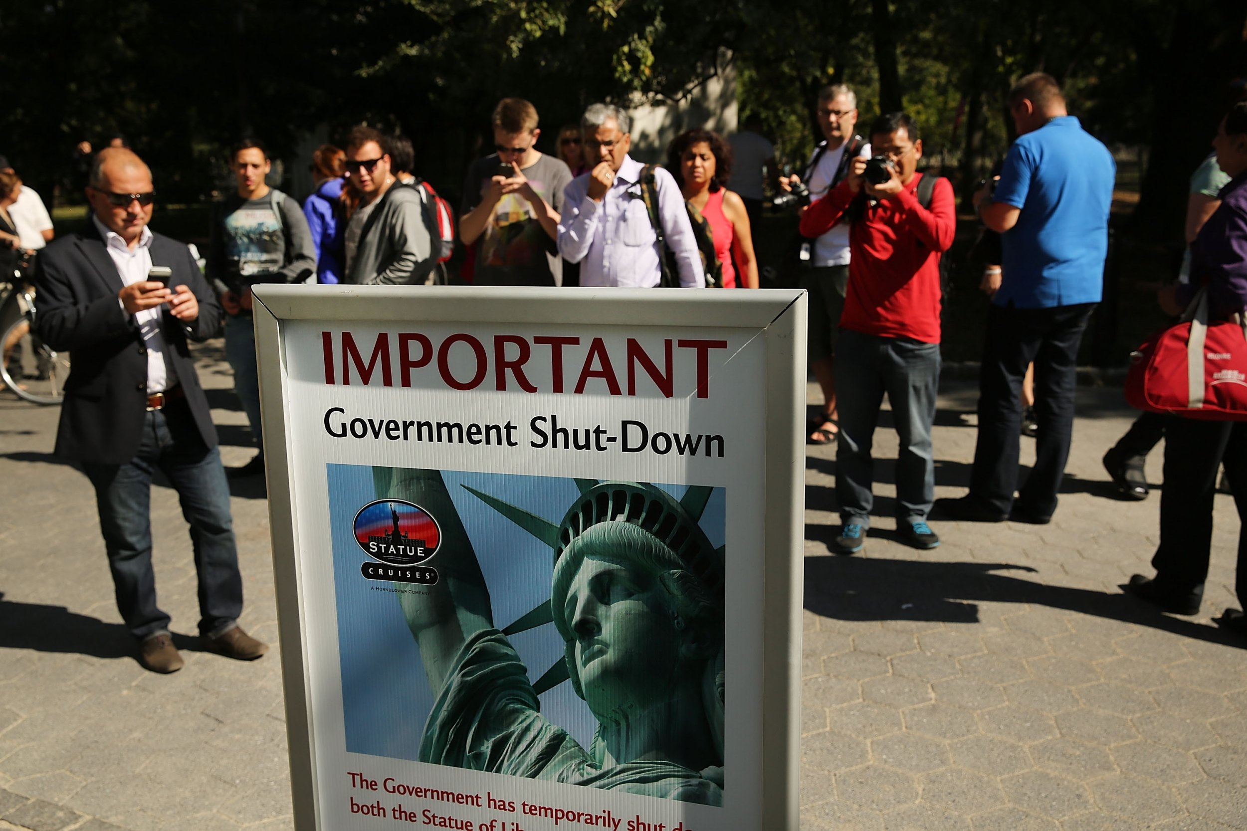 Trump Government Shutdown 2018: Which Federal Employees Get