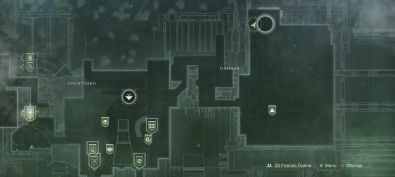 Destiny 2 xur location 12-21-18