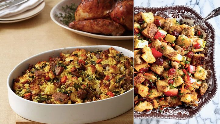 Easy Stuffing Recipe How To Make The Best Stuffing With Sausage For Christmas
