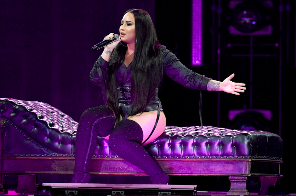 What Happened to Demi Lovato? Singer Promises To Reveal Details About Overdose