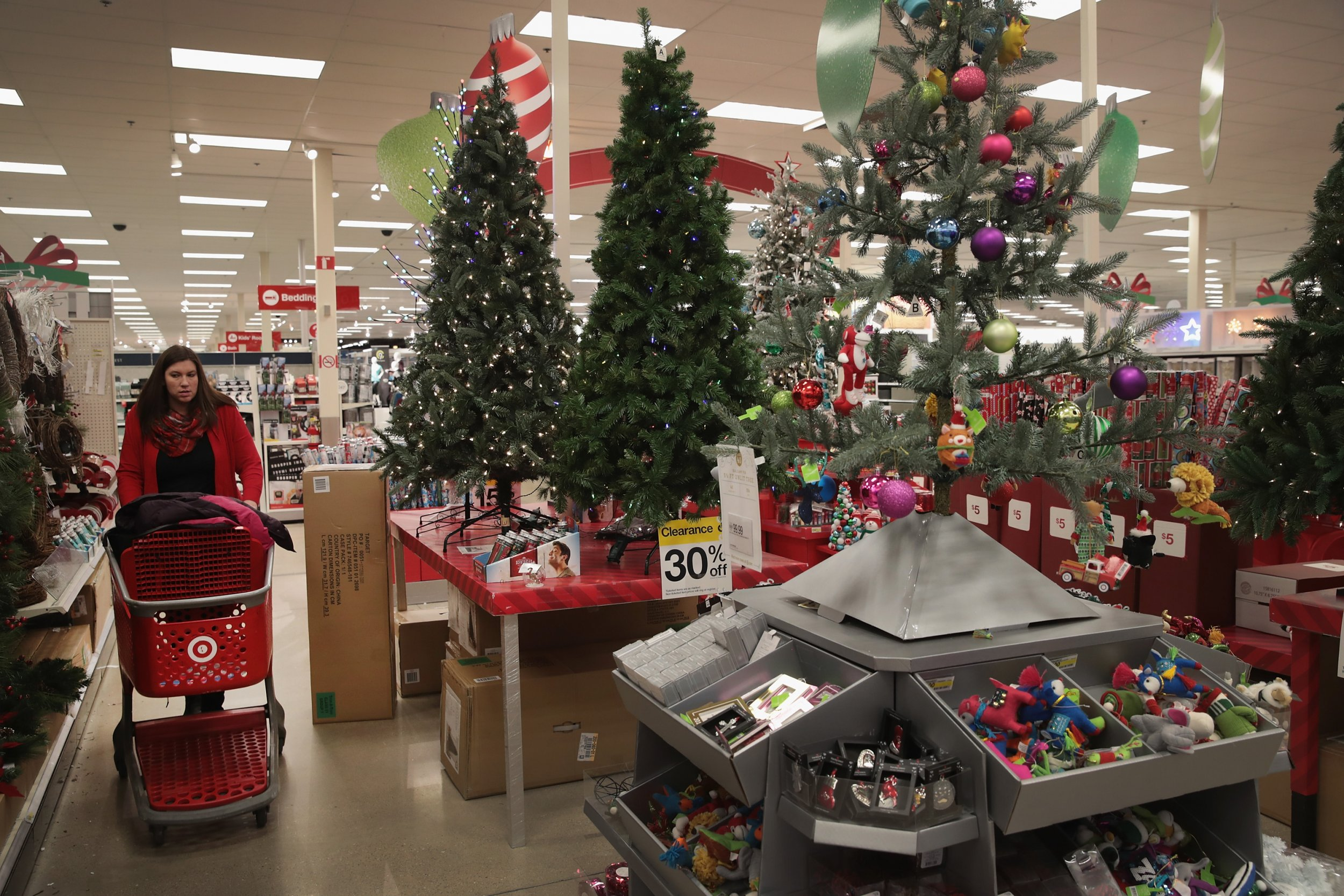 what stores and supermarkets will be open on christmas day 2018  hours for cvs  walmart  target