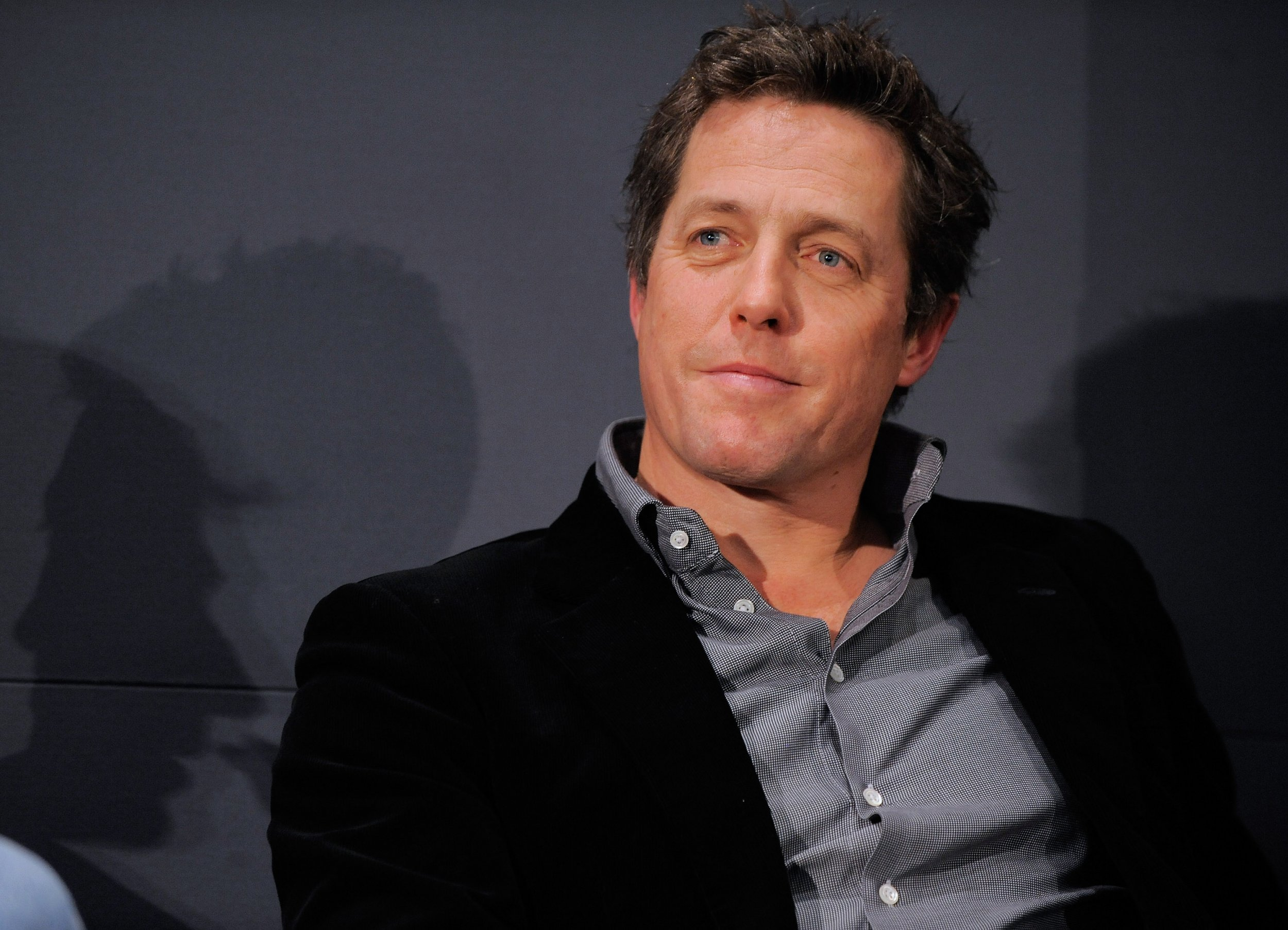 Hugh Grant reveals Love Actually secrets
