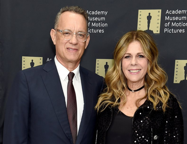 Tom Hanks, Christmas, In-n-Out, Celebrity Gifts, Holidays