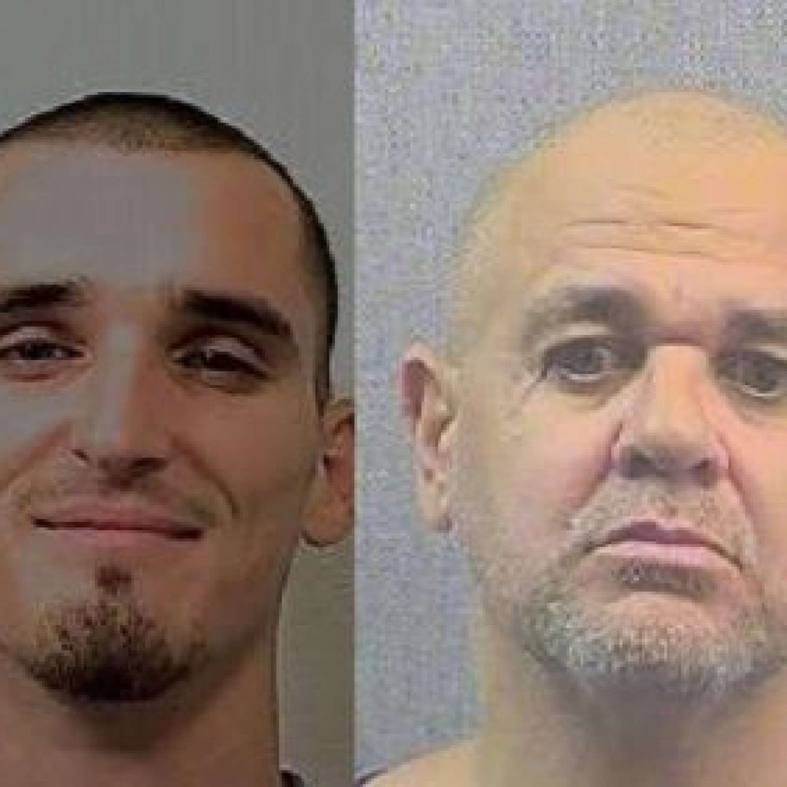 California Sees Two Inmates Escape Prison In Space of Just